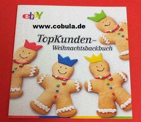 TopKunden Weihnachtsbackbuch