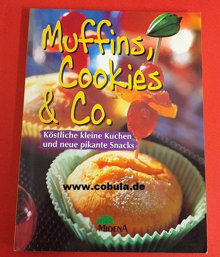 Muffins, Cookies & Co