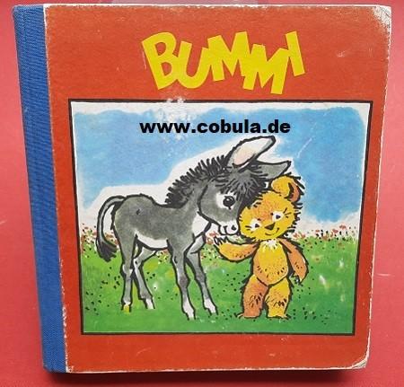 Bummi Sammelband Nr. 20 1974