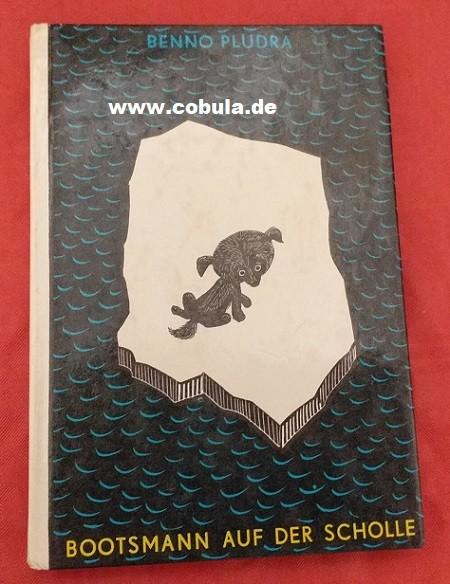 Bootsmann auf der Scholle (ab 8 Jahre) DDR Trompeterbuch