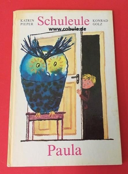 Schuleule Paula